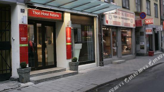 阿斯託利亞索恩酒店