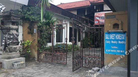 Bali Sweet Homestay