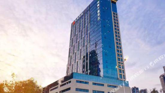 Shangmei Shuijing Hotel