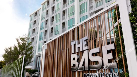 The Base Downtown by Lyonly
