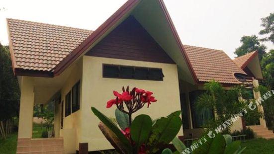 甲米坎納帕特旅館