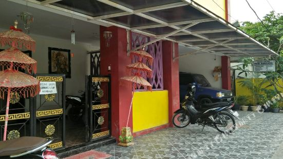 Guest House Puri Kencana
