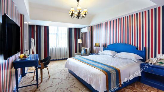 Ningjia Business Hotel (Nanning Xinzhu)
