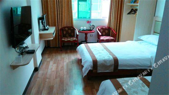 石城天鵝湖酒店