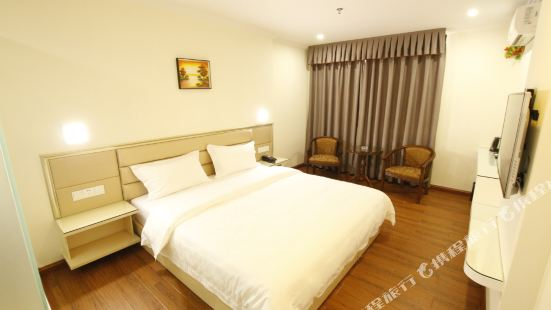 Feiteng Business Hotel