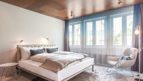 Ema House Hotel Suites Zurich