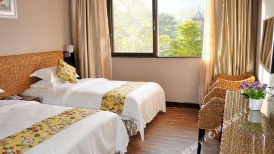 Guilin Lipu Fengyu Yanshan Resort
