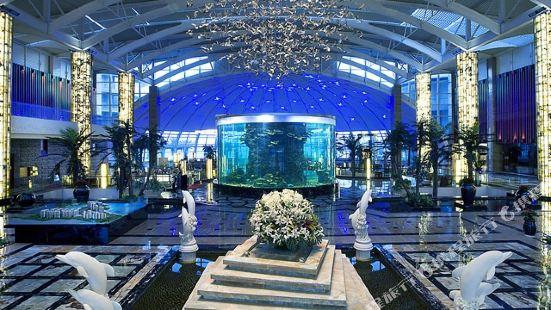 Liz Wisdom Sea Apartment (Huizhou Shili Yintan Flagship Store)