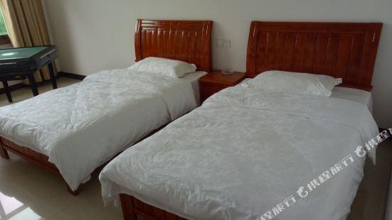 Shanshui Renjia Mountain Resort Hengyang Nanyue
