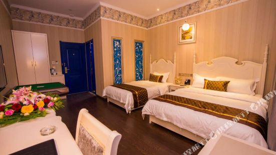 昆明昆明湖畔別院主題酒店