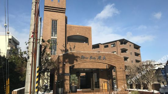 濱江嵐山酒店
