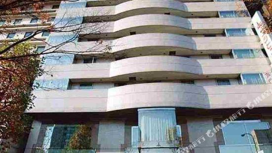 新橫濱富士酒店温泉公寓