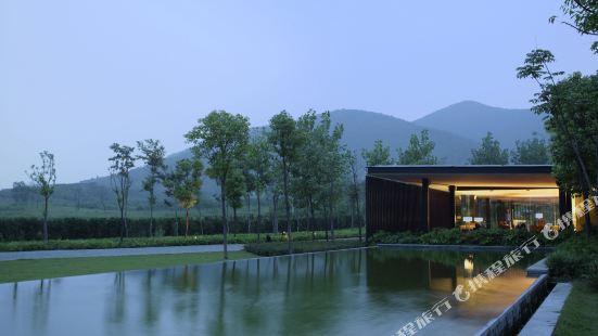 南京香樟華蘋酒店
