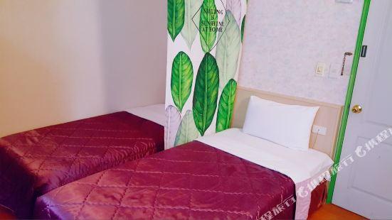 高雄瑞谷大飯店