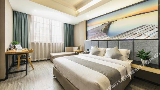Super 8 Hotel (Shishi Baqi Road)