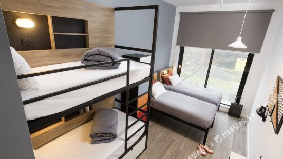 Hostel G Perth