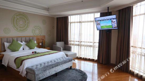 GreenTree Inn(Suqian Yanghe New District Xuhuai Road)