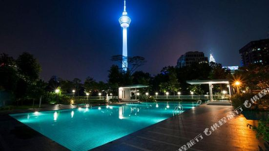 Cozy Apartment Kuala Lumpur