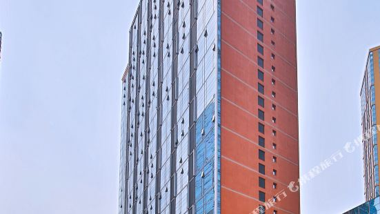 Tinglan Apartment Hotel (Qingdao May Fourth Square MIXC)