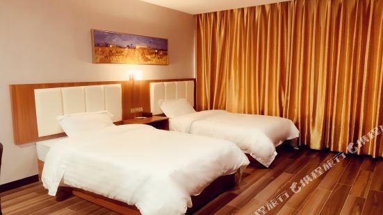 Borui Hotel