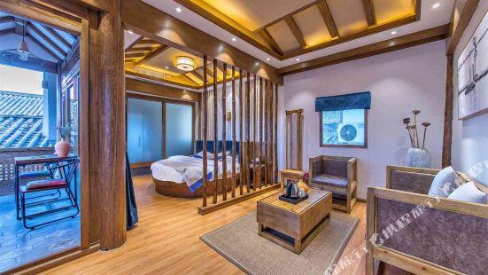 Lijiang Snow Mountain Scenic Inn