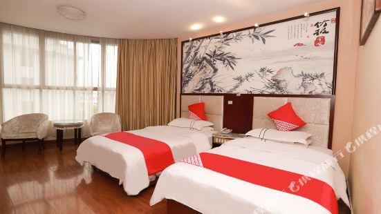 Shuangfeng hezhuang culture hotel