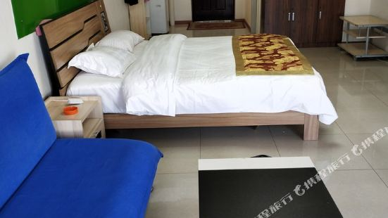 大慶新村蝸居主題日租公寓