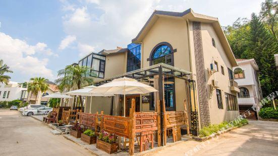 FLORAL HOTEL YI HAO ZHAN SHAN XIA