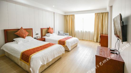 Baiyuanhui Hotel