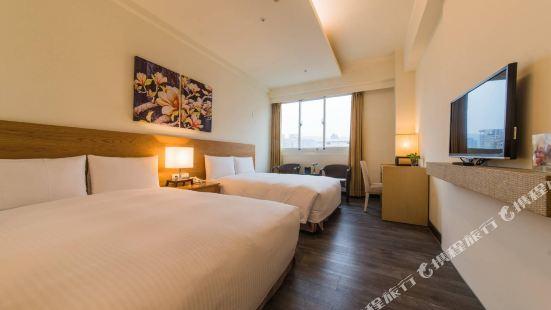 Lealea Garden Hotels