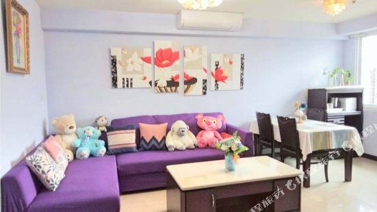 Ximending Writer Home