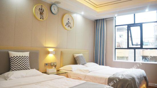 Shuhu Yingxiong Lianmeng Hotel