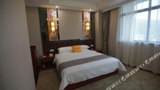 JUN Select Hotel (Chenzhou High-speed Railway Station)