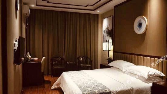 御昌温泉酒店(大同萬達廣場店)