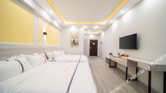 Cloud memory Hotel