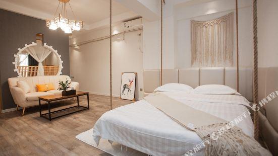 武漢樂享家公寓