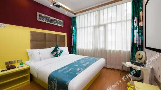 Lisi Express Hotel Changsha Wuyi Square