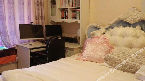 綿陽唐玉清温心之家公寓