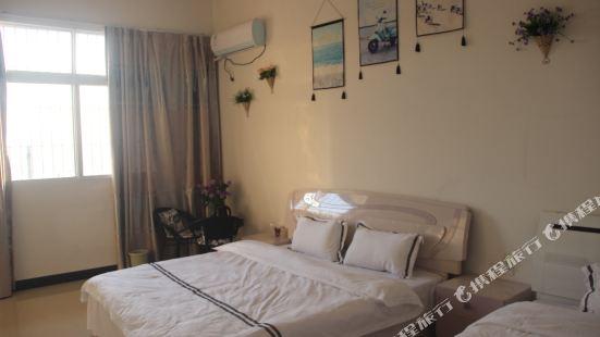 Shanhai Gushi Hostel