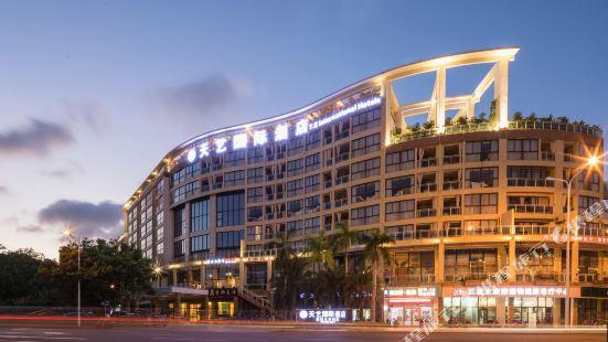 Tianyi International Hotel (Sanya Dadonghai)