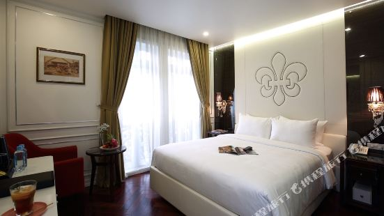 GreenTree Hotel