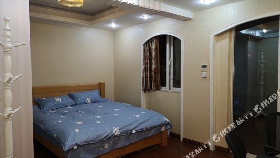 南寧芳香清舍公寓