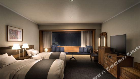 리가 로얄 호텔 히로시마
