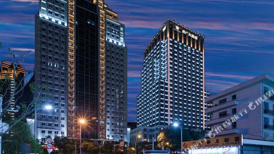 홍광 호텔