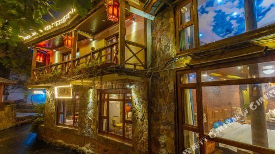 Qiyu Yijingwan Inn