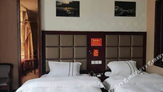 吉首萬豪賓館