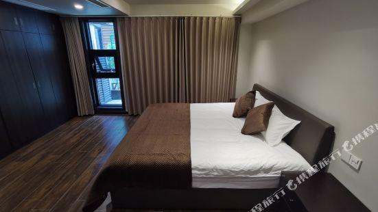 綿陽顥嘉公寓