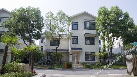화중 기술 대학 국제 학술 교류 센터 우한 훙지아 호텔