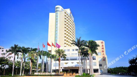 Waika Hotel