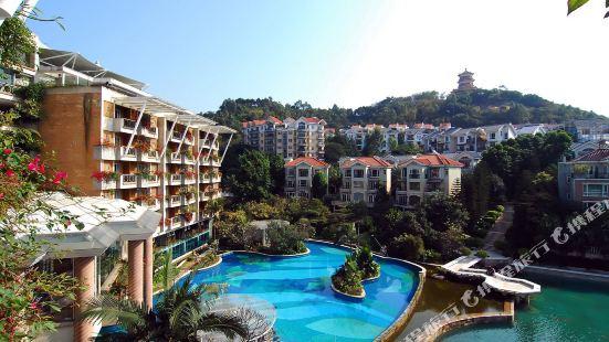 廣州頤和大酒店